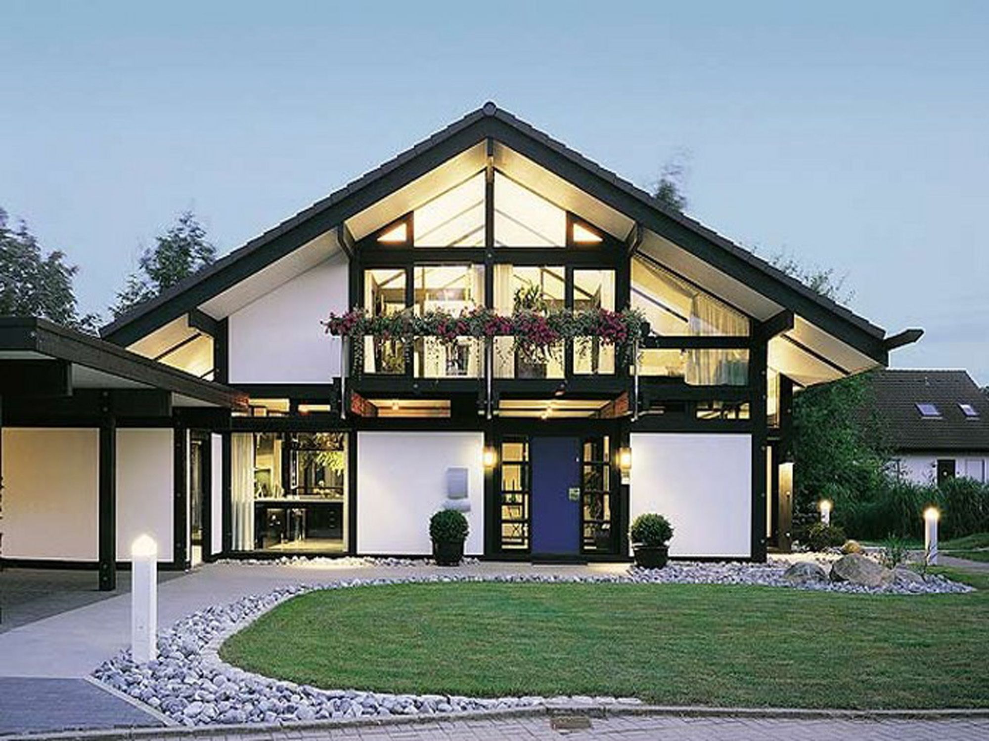 Superior Best 5 Roof Design Ideas For Modern Homes