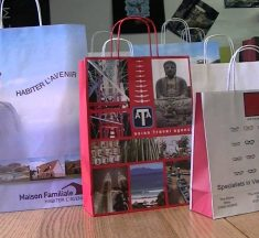 Advertise A Brand Or Make A Statement Using The Plastic Packs
